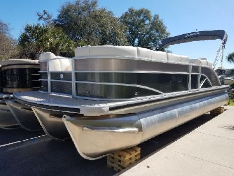2017 Sweetwater 255 SL