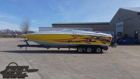 2006 Baja 30 Outlaw SST custom