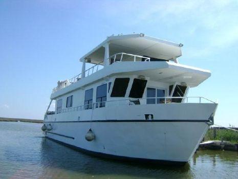 2004 Island Trawler
