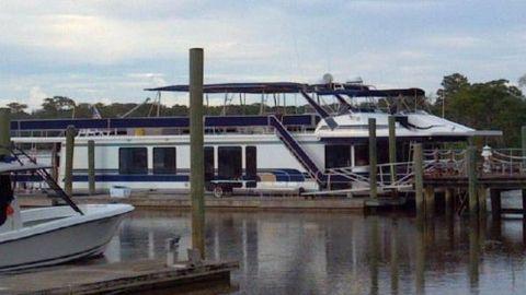1996 Sumerset Houseboats Houseboat 21' x 75'