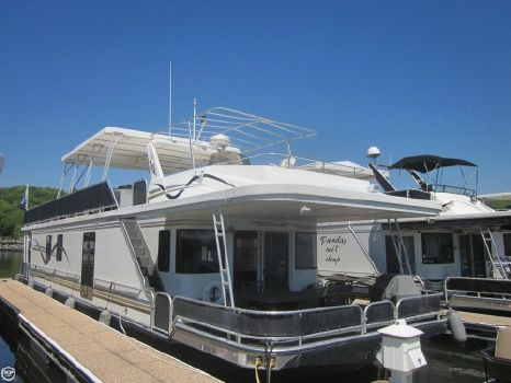 2008 Sumerset Houseboats 68 2008 Sumerset 68 for sale in Lake Raystown, PA
