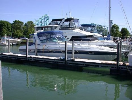 1988 Regal 360 Commodore 1988 Regal 360 Commodore for Sale by Great Lakes Boats & Brokerage 440-221-9001