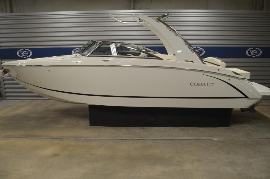 2017 Cobalt R7   27 foot 2017 Cobalt Motor Boat in Afton ...