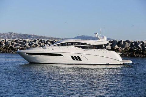 2016 Sea Ray Sport L590