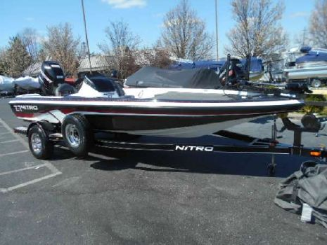 2008 Nitro Z-7