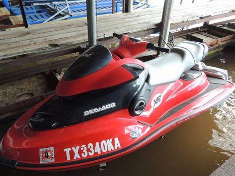 2003 Sea-Doo XP D1