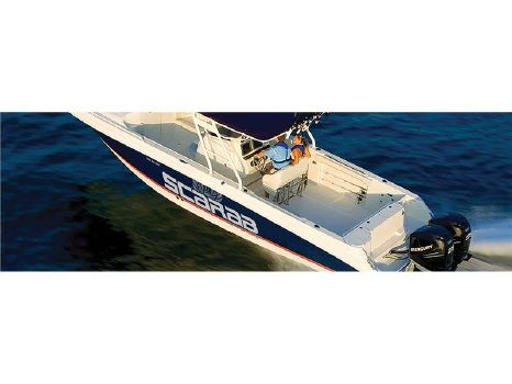 2016 Wellcraft 35 Scarab Sport