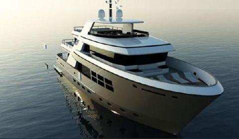 2014 Sunrise 32 Explorer Yacht