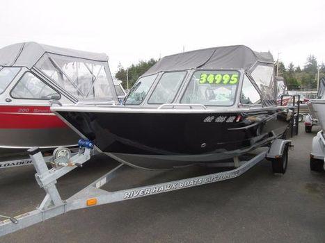 2013 River Hawk 2190 GBX