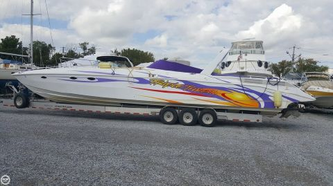 1988 Scarab Meteor 5000 1988 Scarab Meteor 5000 for sale in Stony Point, NY