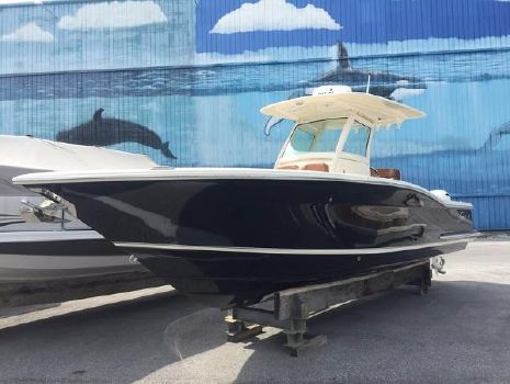 2016 Scout Boats 275 LXF