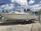 1994 MAKO 213 Walk Around