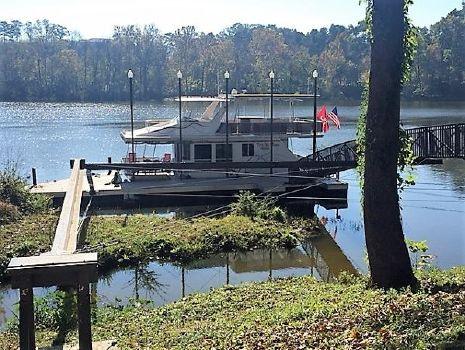 2016 Sunstar 16 X 42 Houseboat Profile 1