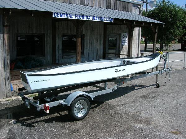 Used 2015 Gheenoe Nmz Maitland Fl 32751 Boattrader Com