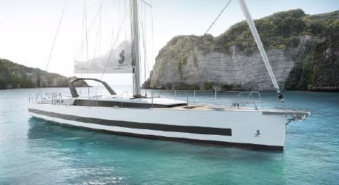 2018 Beneteau Oceanis Yacht 62 Manufacturer Provided Image