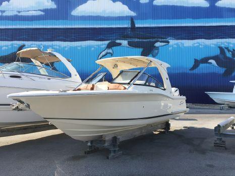 2017 Scout Boat Company 275 Dorado