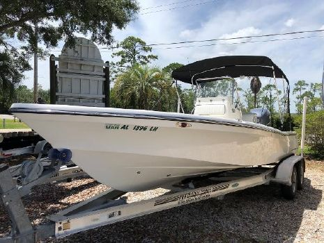 2005 BLACKJACK 224 Bay