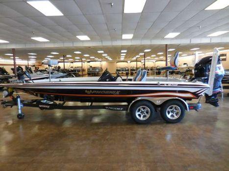 2016 Phoenix Boats 921 ProXP