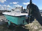 2018 Piranha Boatworks B2200