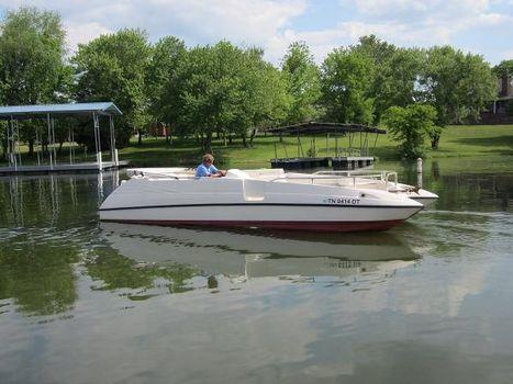 1992 Bayliner 2609