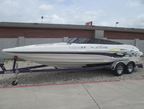 2008 Caravelle Interceptor 232 Bow Rider