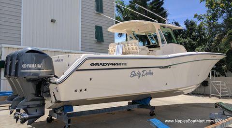 2012 Grady-White Canyon 366
