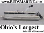 2013 XCURSION PONTOONS X23RF