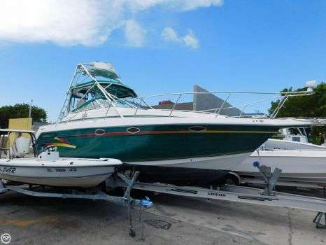 1998 Pro-Line 3250 Express 1998 Pro-Line 3250 Express for sale in Riviera Beach, FL