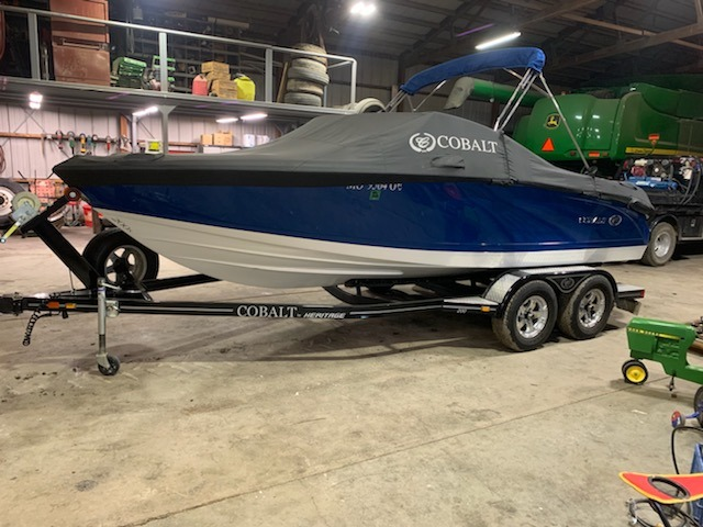 Check out this 2015 COBALT 200 Bowrider on Boattrader com