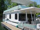 2005 STARDUST 14 x 40 Houseboat