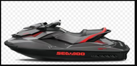 2013 Sea-Doo GTI SE 155
