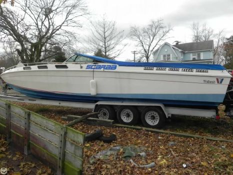 1979 Wellcraft Scarab 38 1979 Wellcraft Scarab 38 for sale in Selbyville, DE