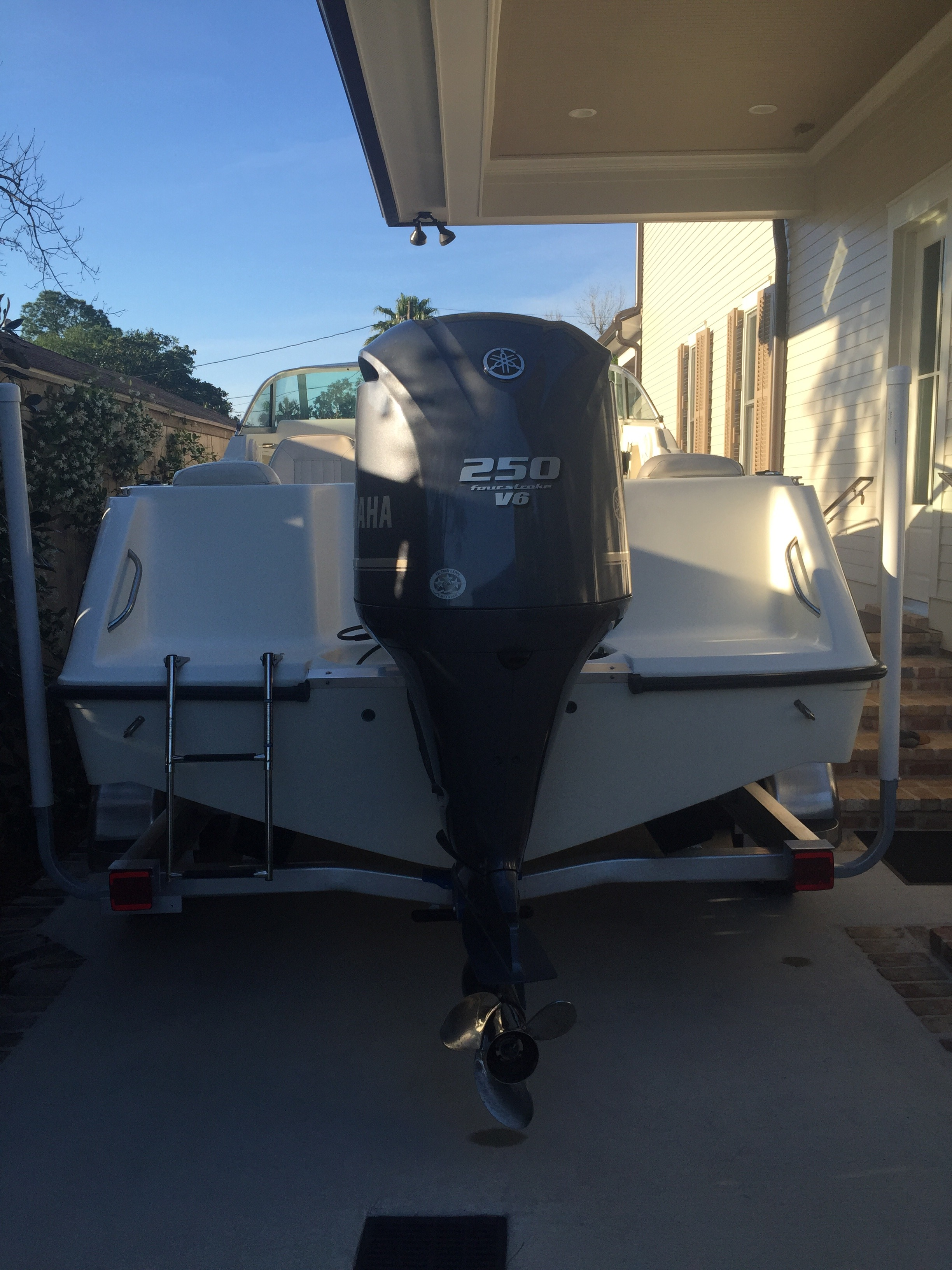 Hydra Sports 202 Dc Wiring Diagram Home Diagrams Of Used 2002 Metairie La 70005 Boattrader Com 2004 Sport