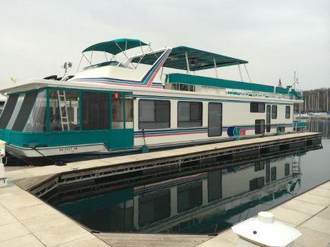 1996 Somerset houseboat