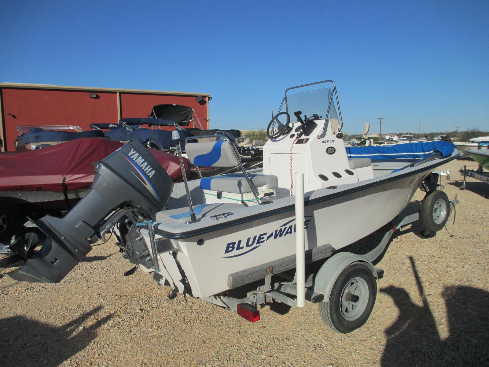 Yamaha Boat Dealer San Antonio