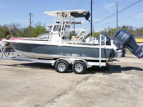 2017 Key West Boats, Inc. 230 BR