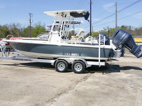 2017 Key West Boats, Inc. 230 BR