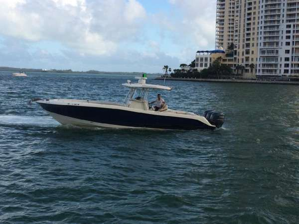 Hydra Sports | New and Used Boats for Sale in Florida