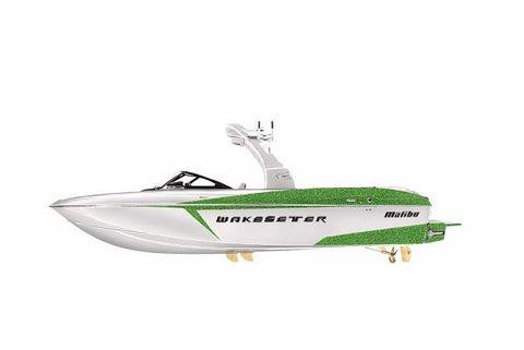 2017 Malibu Wakesetter 25 LSV