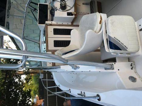 1994 Grady-White 22 Seafarer