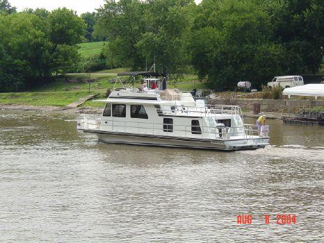 2004 Gibson 50 Cabin Yacht