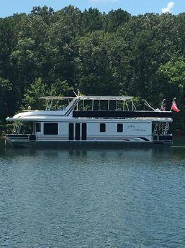 2007 Sumerset Houseboats 16x60
