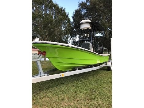 2017 Andros Boatworks Guide