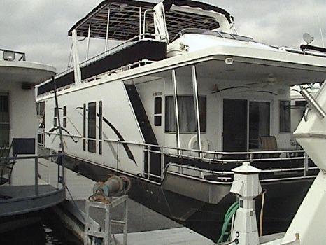2008 Starlite 16x65