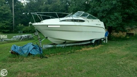2001 Bayliner 2455 Ciera 2001 Bayliner 2455 Ciera for sale in Park Hall, MD