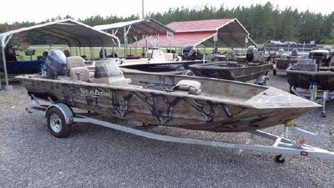 2015 SeaArk River Extreme Models RXV186