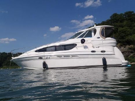 2004 Sea Ray 390 Motoryacht