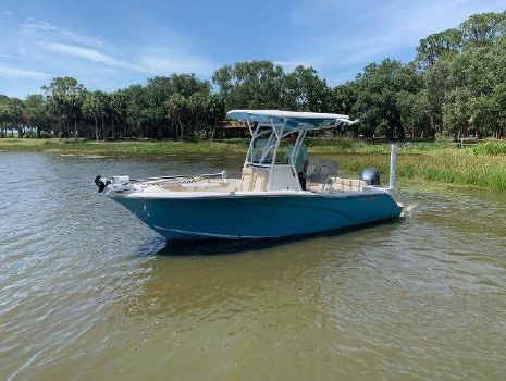 2016 SEA FOX 226 Commander