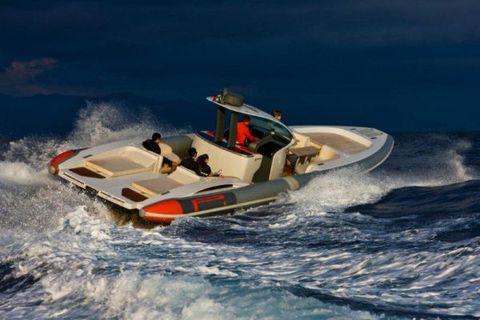 2015 Pirelli PZero 1400 Yacht Edition