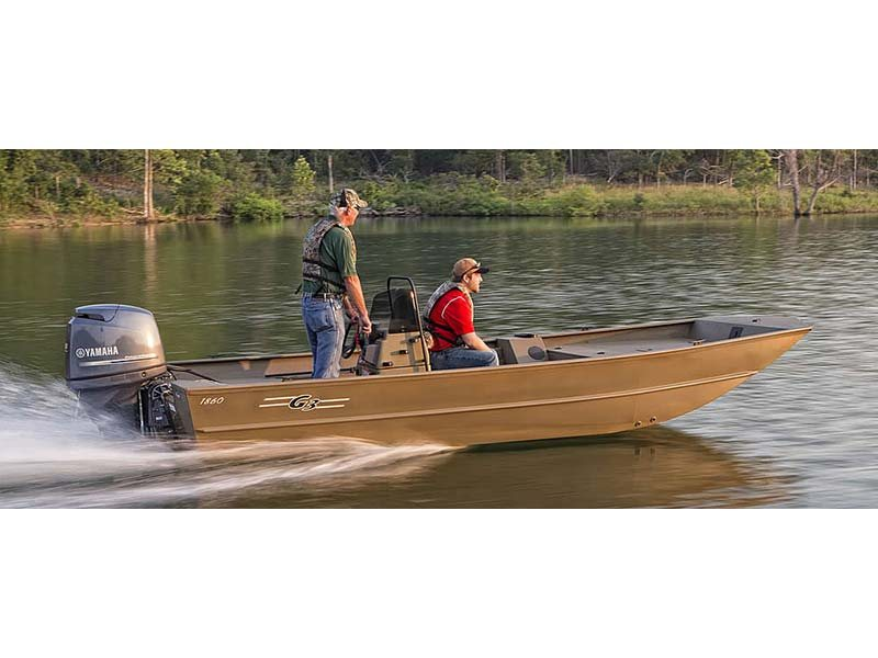 2014 G3 Boats 1860 Sc 18 Foot 2014 G 3 Boat In Claremore